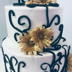 Event Cake Gallery