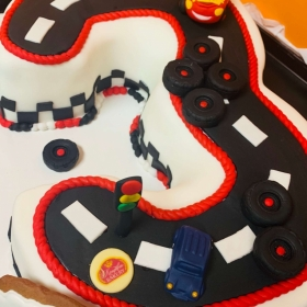 Kids Theme Cakes Gallery