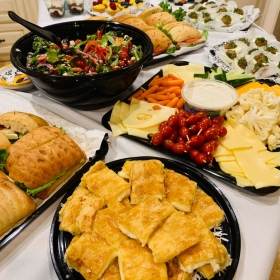 Catering Gallery