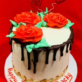 Family Classic Cakes Gallery